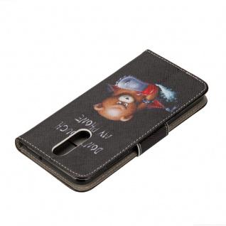 Schutzhülle Motiv 27 für Huawei Mate 10 Lite Tasche Hülle Case Zubehör Cover Neu - Vorschau 3