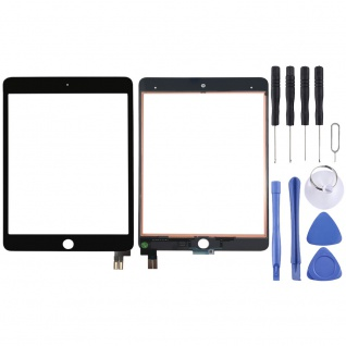 Für Apple iPad Mini 5 7.9 Touch Glas Display Digitizer für LCD Display Schwarz