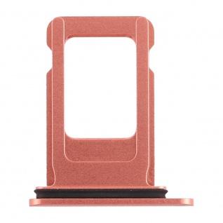 Für Apple iPhone XR 6.1 Zoll Sim Karten Halter Rose Gold SD Card Ersatzteil