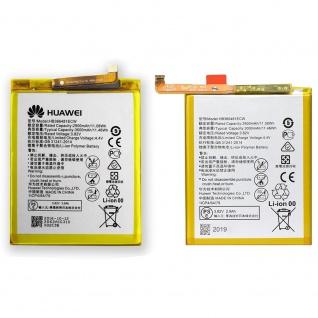Huawei P9 / P10 Lite Akku HB366481ECW Ersatz Batterie Ersatz Battery Reparatur