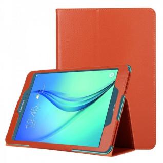 Schutzhülle Orange Tasche für Samsung Galaxy Tab A 9.7 T555N T550 Hülle Case Neu