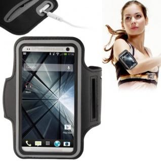Sportarmband Schutzhülle Hülle für Samsung Galaxy S5 S 5 V Case Tasche Zubehör
