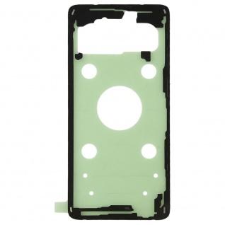 Rückseite Gehäuse Deckel Kleber für Samsung Galaxy S10 G973F Sticker Ersatzteil