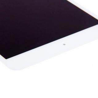 Displayeinheit Display LCD Touch Screen für Apple iPad Mini 4 7.9 Weiß Komplett - Vorschau 4