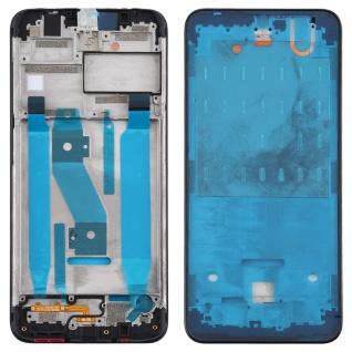 Mittelrahmen für Nokia 3.2 Schwarz Middle Frame Rahmen Gehäuse Ersatzteil Neu