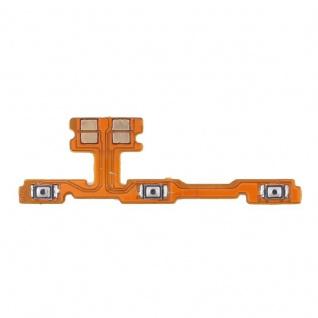 Für Huawei P Smart / Enjoy 7S Power und Lautstärke Button Flex Kabel Reparatur