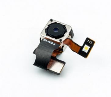 Apple iPhone 5 Kamera Back Kamera Flex Rückkamera Blitz Ersatzteil Camera Hinten - Vorschau