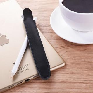 Stylus Schutzhülle für Apple Pen Schwarz Neu Aufbewahrung Schutz Hülle Tasche - Vorschau 4