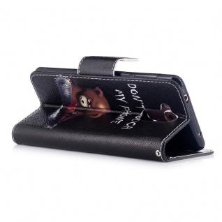 Schutzhülle Motiv 21 für Huawei Honor 6C / Enjoy 6S Tasche Hülle Case Cover Etui - Vorschau 5
