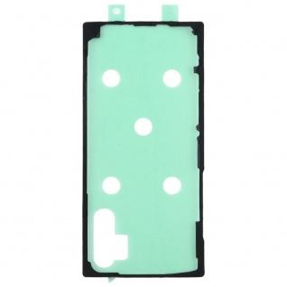 Akkudeckel Klebefolie Kleber Sticker für Samsung Galaxy Note 10 Neu