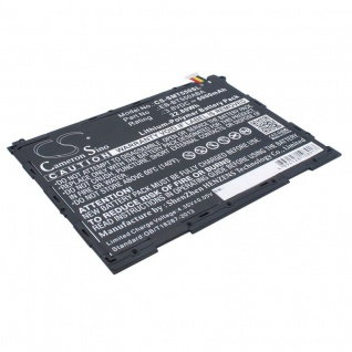 Akku Batterie Battery für Samsung Galaxy Tab A 9.7 T550 P550 usw. Ersatzakku Accu - Vorschau 2