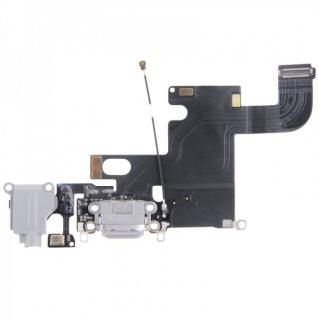 Apple iPhone 6 Dock Connector Antenne Audio Jack Flex Kabel Ladebuchse Mikrofon