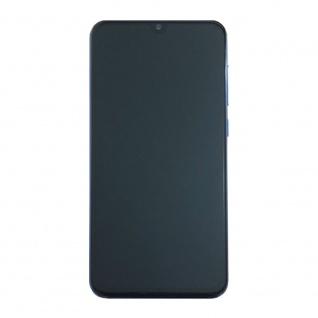Für Xiaomi Mi 9 SE Display Full LCD Touch mit Rahmen Ersatz Reparatur Blau Neu - Vorschau 3