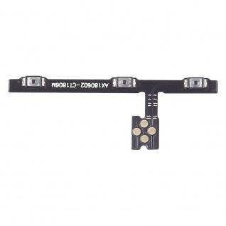 Power Volume Button Flexkabel für Xiaomi Mi 8 On Off Powerbutton Kabel Zubehör