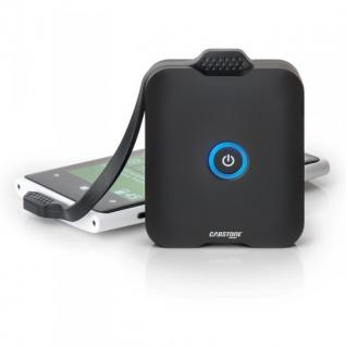 Original Cabstone Power Akku 5.2 mAh Batterie Charger für Samsung HTC Sony Apple