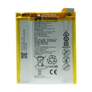Huawei Mate S Akku HB436178EBW Ersatz Batterie Ersatzakku Battery