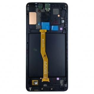 Samsung Display LCD Kompletteinheit für Galaxy A9 A920F GH97-18308A Schwarz Neu - Vorschau 2