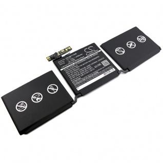 Akku Batterie Battery f. Apple MacBook Pro Retina 13.3 A1713 & Late 2016 Ersatz