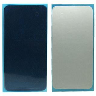 Akkudeckel Klebefolie Kleber Glue Sticker für HTC U11 Rückseite Reparatur Ersatz