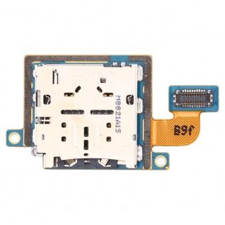 SIM Card Halter Flex Reparatur für Samsung Galaxy Tab S4 10.5 T835 / T830 Ersatz