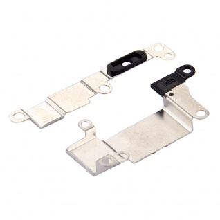 Home Button Halteklammer für iPhone 7 Plus Klammer Ersatzteil Reparatur Zubehör - Vorschau 4