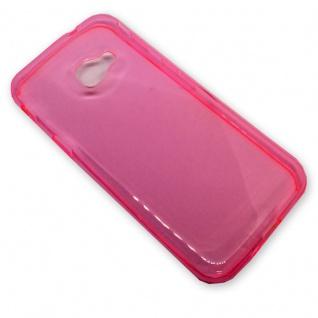 Silikon Hülle für Samsung Galaxy Xcover 4 G390F Tasche Case Schutz Cover Etui - Vorschau 4