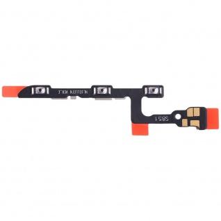 Für Huawei P30 Power Flex Button Kabel Reparatur Ersatzteil Ersatz Schalter