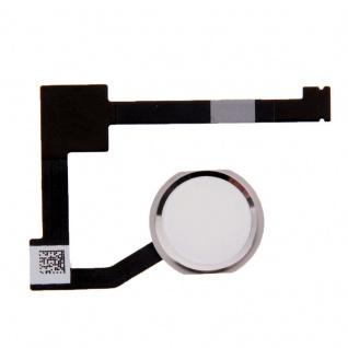 Home Button Flex Kabel Ersatzteil für Apple iPad Mini 4 HomeButton Weiß NEU