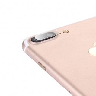 Schutzfolie Folie für Apple iPhone 7 Plus Main Hauptkamera Glas Kameraglas Folie