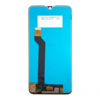 Für Wiko View 3 Display Full LCD Einheit Touch Screen Ersatz Reparatur Schwarz - Vorschau 2