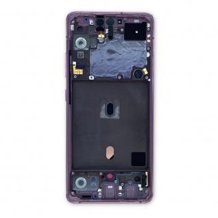 Samsung Display LCD Kompletteinheit für Galaxy A51 5G A516N GH82-23100C Pink Neu - Vorschau 3