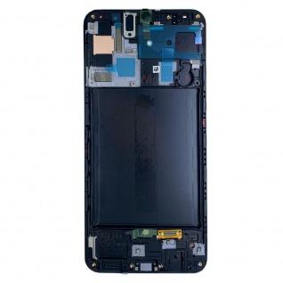 Samsung Display LCD Kompletteinheit für Galaxy A50 A505F GH82-19204A Schwarz Neu - Vorschau 3