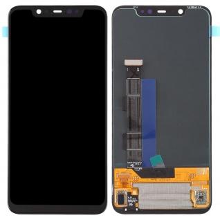 Für Xiaomi Mi 8 Reparatur Display LCD Komplett Einheit Touch Schwarz Ersatz Neu - Vorschau 2