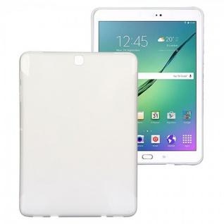 Silikonhülle Transparent für Samsung Galaxy Tab S2 9.7 T810 T815N Hülle Tasche