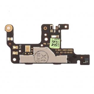 Mikrofon Modul für HTC U12 Plus Mic Speaker Ringer Buzzer Board Ersatz Reparatur