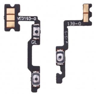 Power und Lautstärke Button für OnePlus 7 Flex Kabel Reparatur Schalter Ersatz