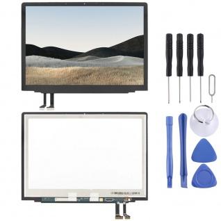 Für Microsoft Surface 13.5 Zoll Displayeinheit Display LCD Ersatz Schwarz