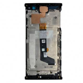 Sony Display LCD Komplett mit Rahmen für Xperia XA2 Pink Ersatz Reparatur Neu - Vorschau 3