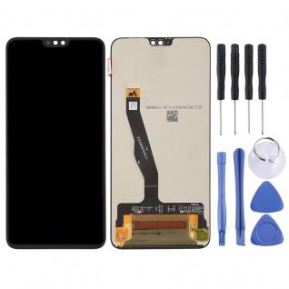 Für Huawei Honor 8X Display Full LCD Touch Ersatzteil Reparatur Schwarz Neu Top