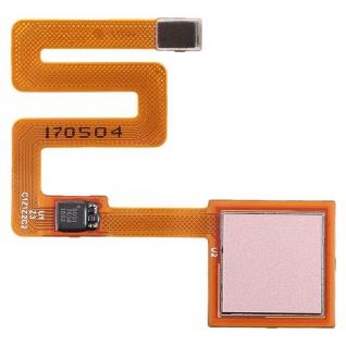 Für Xiaomi Redmi Note 4 Finger Sensor Flexkabel Taste Ersatzteil Rose Gold Neu