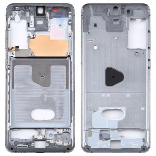 Mittelrahmen Samsung Galaxy S20 5G Grau Middle Frame Zubehör Ersatzteil