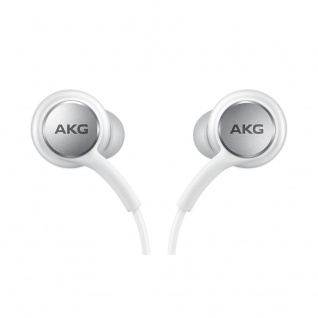Samsung EO-IC100 USB-C Kopfhörer Headphones Weiß Headset Smartphone Zubehör