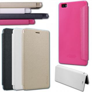 Original NILLKIN Smartcover für viele Smartphones Tasche Cover Case Schutz Hülle