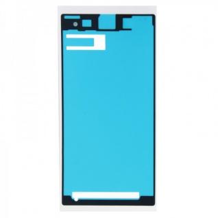 Kleber Klebefolie für Sony Xperia Z1 C6903 Display Reparatur Verklebung Zubehör