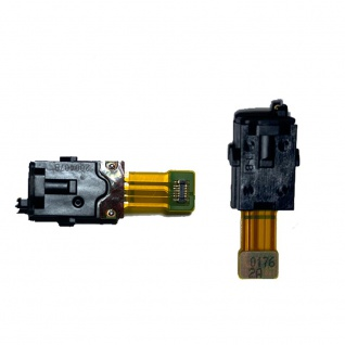 Earphone Jack Audio Flex Kabel für Sony Xperia 10 II 2. Gen Modul Ersatz Teil