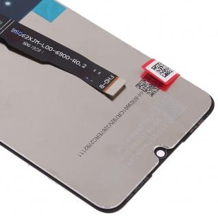 Für Huawei P30 Lite Display Full LCD Touch Einheit Ersatzteil Reparatur Schwarz - Vorschau 5