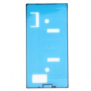 Kleber Klebefolie Dichtung für Sony Xperia XZ F8331 Display Reparatur Verklebung