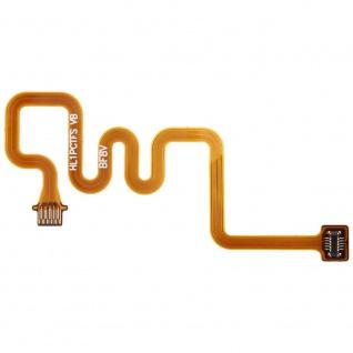 Für Huawei Honor View 20 Fingerprint Erweiterung Connector Ersatzteil Flex Kabel