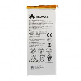 Huawei P8 Akku HB3447A9EBW 2600 mAh Ersatzakku Batterie Ersatzteil