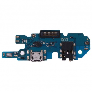 Ladebuchse für Samsung Galaxy A10 A105F Dock Charging Connector USB Ersatzteil